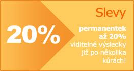 slevy az 20%